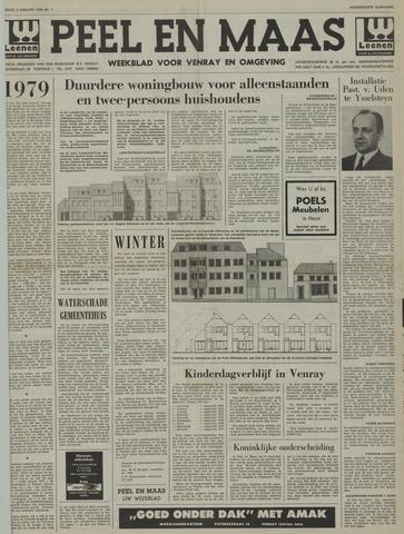 Peel en Maas 1979