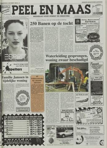 Peel en Maas 1998-10-08