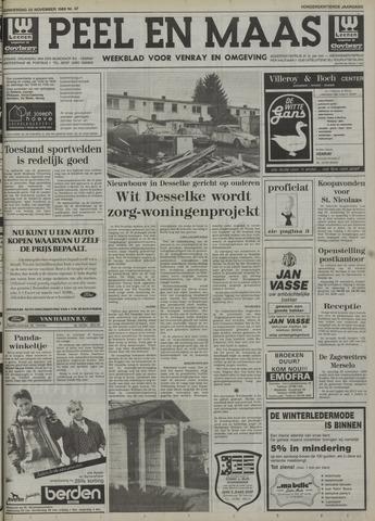 Peel en Maas 1989-11-23