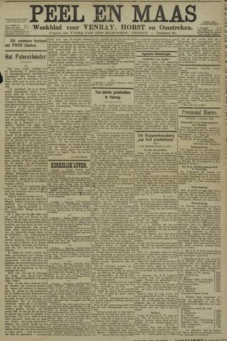 Peel en Maas 1926