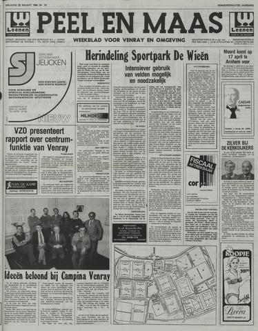 Peel en Maas 1984-03-30