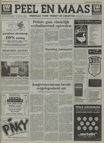 Peel en Maas 1989-07-13
