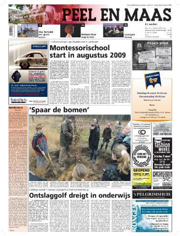 Peel en Maas 2009-03-19