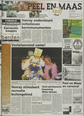 Peel en Maas 2005-02-03