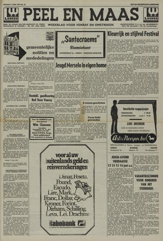 Peel en Maas 1974-06-07