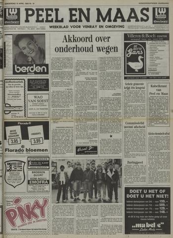 Peel en Maas 1989-04-13