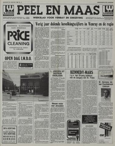 Peel en Maas 1984-01-20