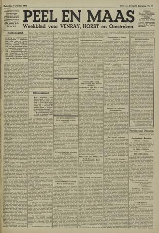 Peel en Maas 1942-10-03