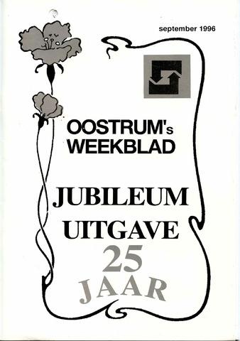 Oostrum's Weekblad 1996-09-08