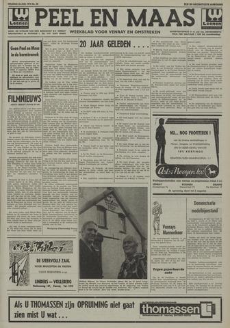 Peel en Maas 1974-07-26