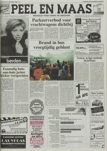 Peel en Maas 1998-10-15