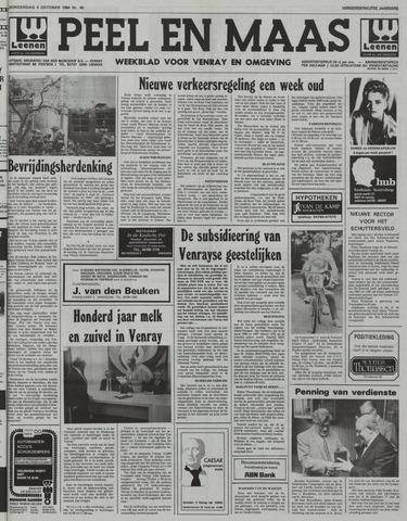 Peel en Maas 1984-10-04