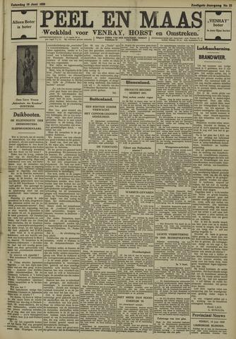 Peel en Maas 1939-06-10