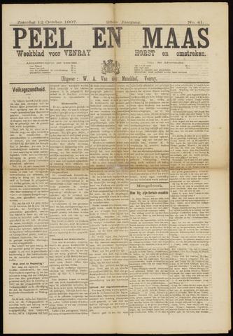 Peel en Maas 1907-10-12