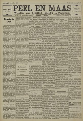 Peel en Maas 1939-12-23