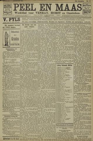 Peel en Maas 1927-08-27