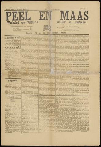 Peel en Maas 1908-03-07