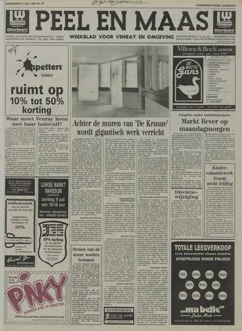 Peel en Maas 1989-07-06