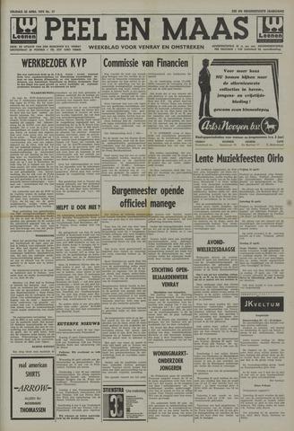 Peel en Maas 1975-04-25