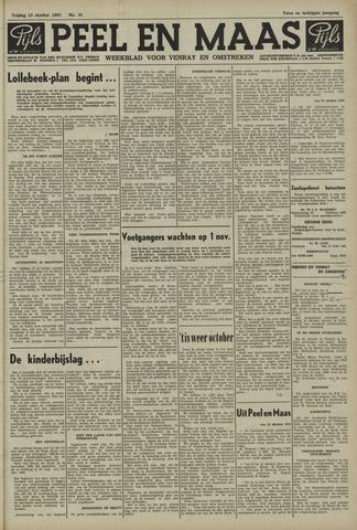 Peel en Maas 1961-10-13