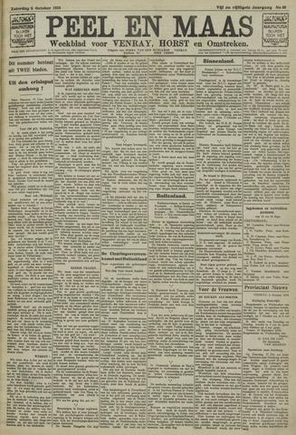Peel en Maas 1934-10-06