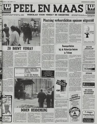 Peel en Maas 1984-05-11