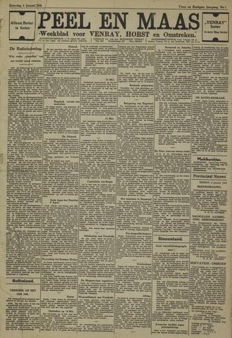 Peel en Maas 1941