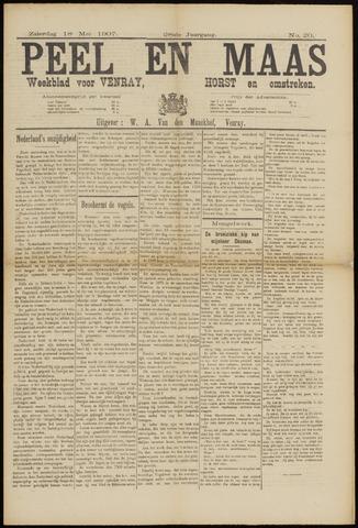 Peel en Maas 1907-05-18