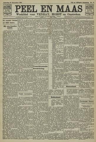 Peel en Maas 1934-12-22