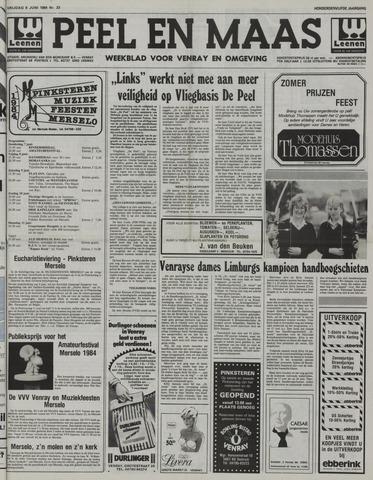 Peel en Maas 1984-06-08