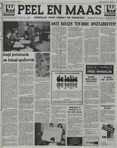 Peel en Maas 1984-02-10