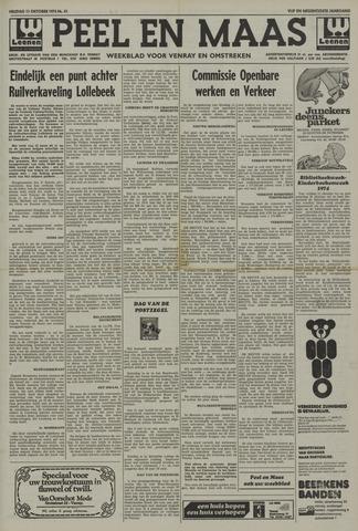 Peel en Maas 1974-10-11