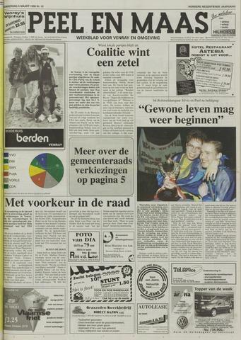 Peel en Maas 1998-03-05