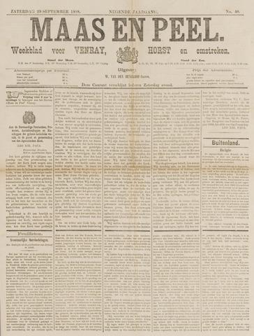 Peel en Maas 1888-09-29