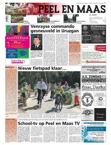 Peel en Maas 2009-09-10