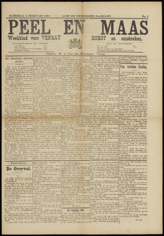 Peel en Maas 1907-02-02