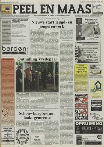 Peel en Maas 2000-07-20