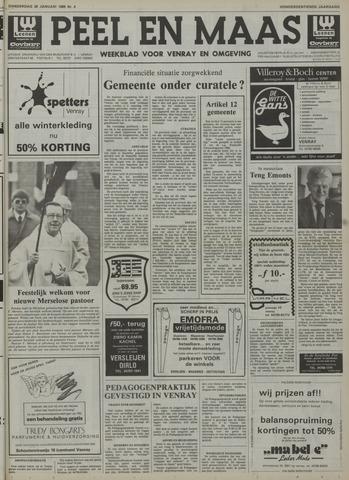 Peel en Maas 1989-01-26