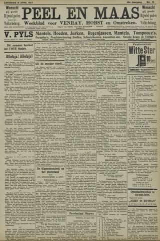 Peel en Maas 1927-04-16