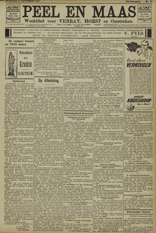 Peel en Maas 1927-09-24