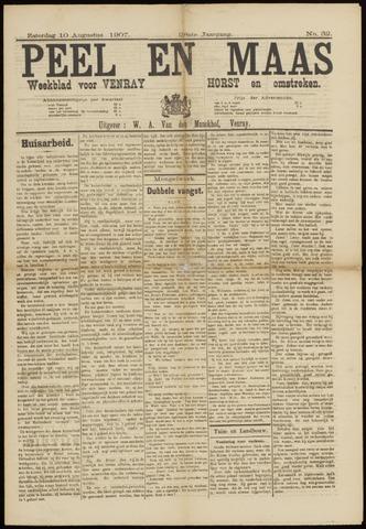 Peel en Maas 1907-08-10