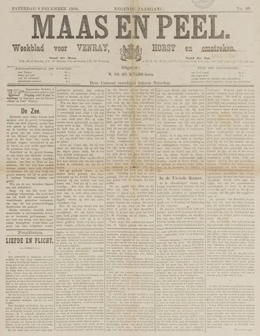 Peel en Maas 1888-12-08