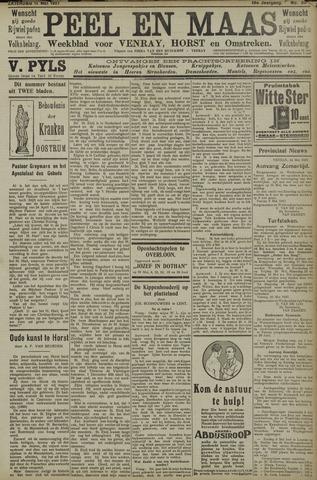 Peel en Maas 1927-05-14