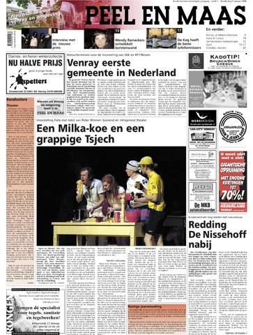 Peel en Maas 2006