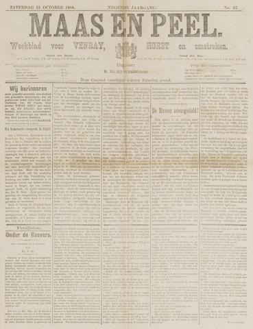 Peel en Maas 1888-10-13