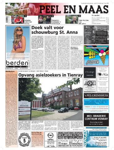Peel en Maas 2009-05-14