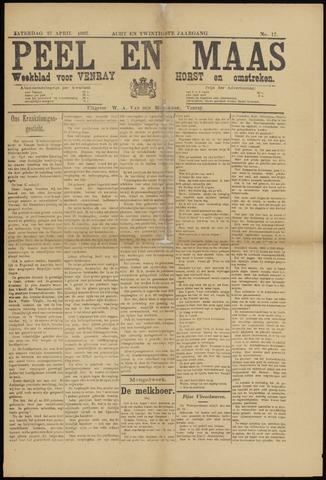 Peel en Maas 1907-04-27