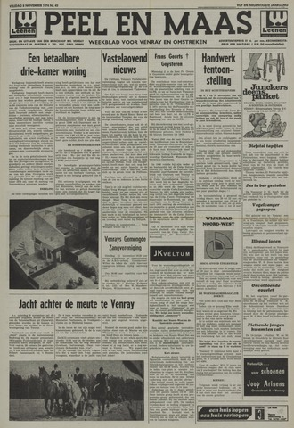 Peel en Maas 1974-11-08