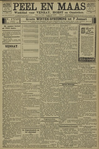 Peel en Maas 1927-12-24