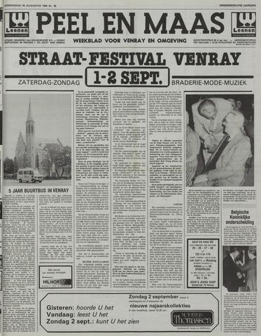 Peel en Maas 1984-08-23